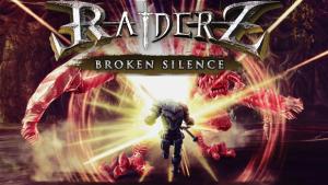 RaiderZ - Broken Silence