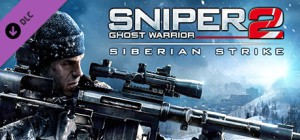 Sniper Ghost Warrior 2 - Siberian Strike