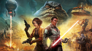 Star Wars The Old Republic - Rise of the Hutt Cartel