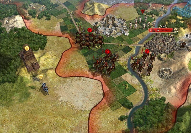 Civilization V – Brave New World