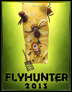 flyhunter - title