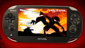 Draw Slasher PS Vita
