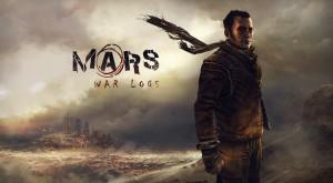 Mars - War Logs