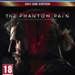 Metal Gear Solid V - The Phantom Pain