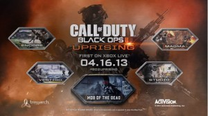 black ops 2 uprising