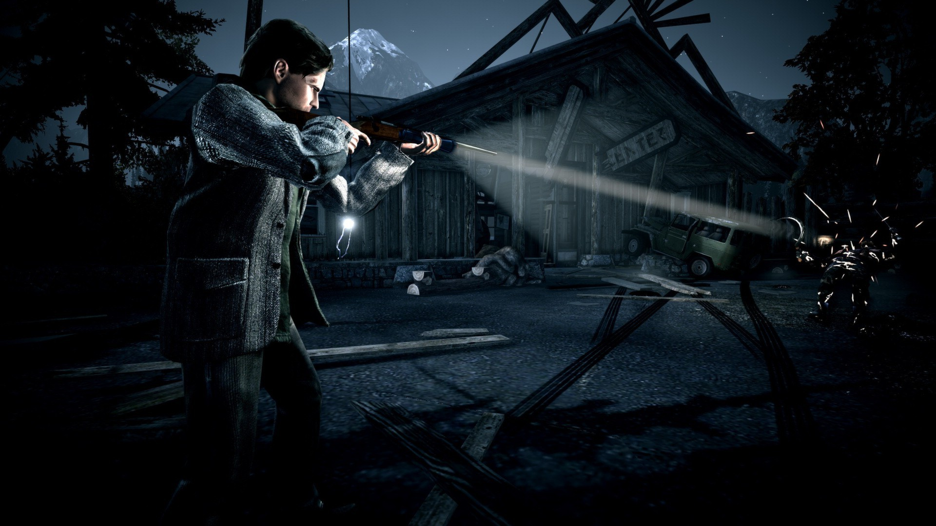 Alan Wake : Collector's Edition