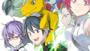 Digimon World ReDigitize