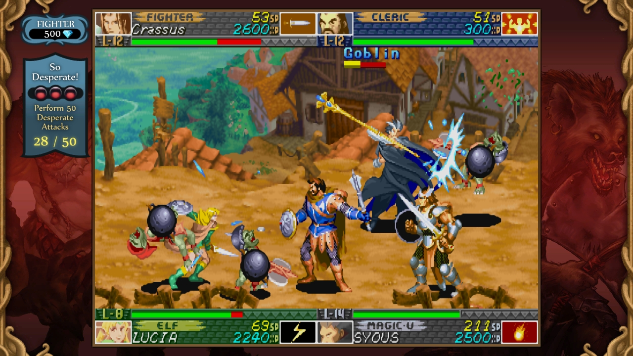 Dungeons and Dragons : Chronicles of Mystara