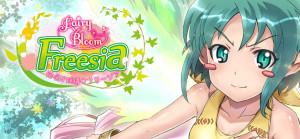 Fairy Bloom Freesia