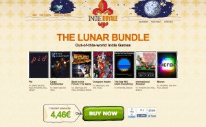 Indie Royale – The Lunar Bundle