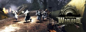 Iron Grip - Warlord