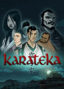 Karateka 2012