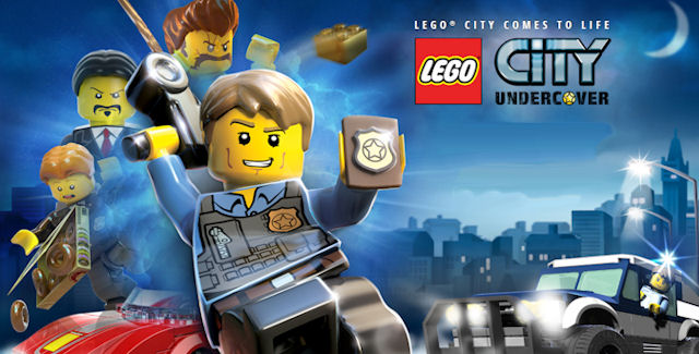 Lego City Undercover dans Wii U Lego-City-Undercover