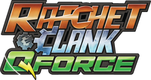 Ratchet and Clank - Q-Force