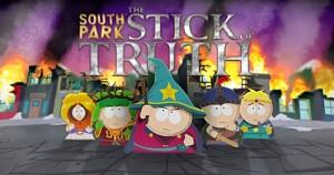 South Park - Le Baton De La Vérité