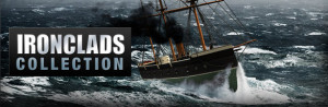 The Ironclads Collection