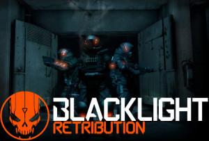 Blacklight - Retribution