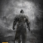 Dark Souls II - cover