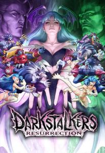 Darkstalkers_Resurrection