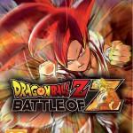 Dragon Ball Z - Battle Of Z