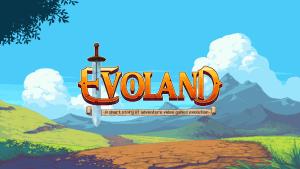 Evoland_title