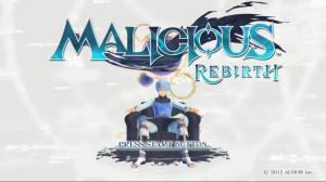 Malicious-Rebirth