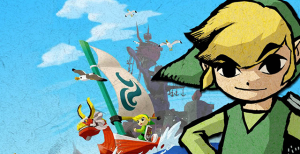 The Legend of Zelda - The Wind Waker HD