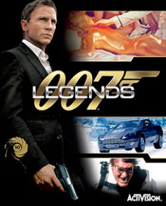 007Legends