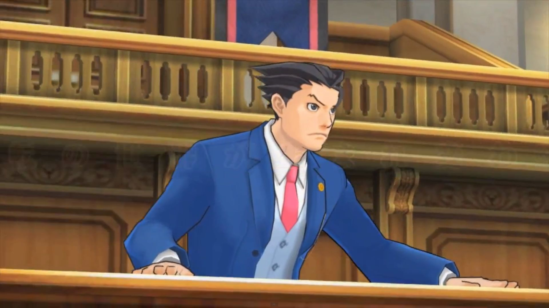 Phoenix Wright : Ace Attorney – Dual Destinies