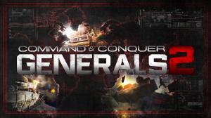 Command & Conquer - Generals 2
