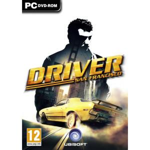 Driver - San Francisco - box