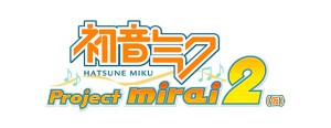 Hatsune Miku and Future Stars - Project Mirai 2