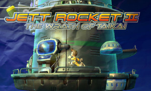Jett Rocket II - The Wrath of Taikai