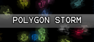 Polygon Storm logo