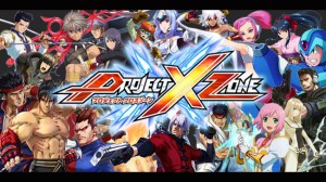 Project-X-Zone-Intro