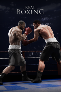 Real Boxing - wp