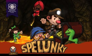 spelunky site