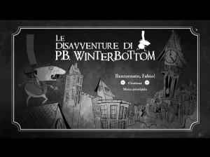 Les Mésaventures de P.B. Winterbottom
