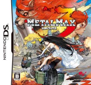 Metal Max 3 BOX