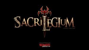 Sacrilegium title
