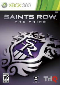 Saints Row - The Third - Xbox