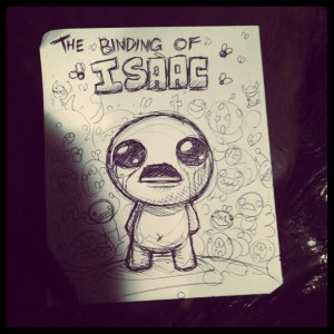 The-Binding-of-Isaac-Cover