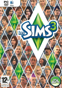 The Sims 3 BOX