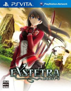 exstetra - box