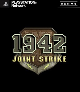 1942-JointStrike - cover