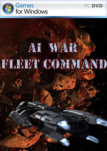 AI War Fleet Command - cover