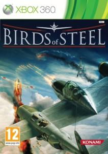 Birds of Steel - cover