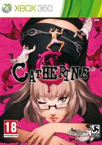 Catherine - cover
