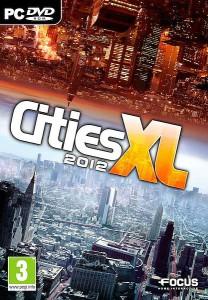 Cities XL 2012 BOX