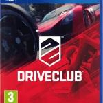 Drive-Club - Cover